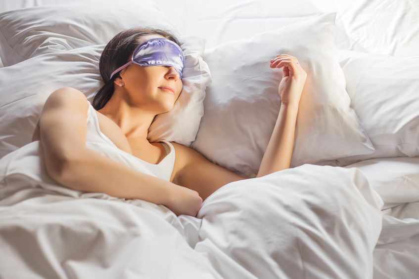 Why is sleep so important? Holistic health and wellness Newamrket. Registered Massage Therapist